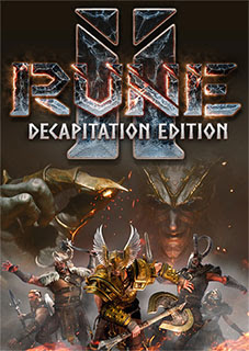 Rune II Decapitation Edition Thumb