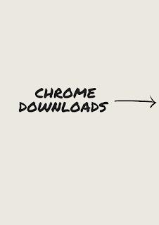 si quieres ver a ultimas descargas o todas las descargas en tu pc solo debes oprimir las teclas control + j se abrira una nueva ventana donde veras las descargas que has hecho en tu navegador google chrome