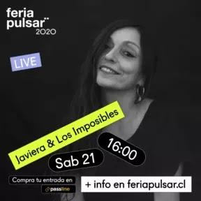 """Javiera & Los Imposibles revisitará """"Corte en Trámite"""" a 25 años de su lanzamiento"""