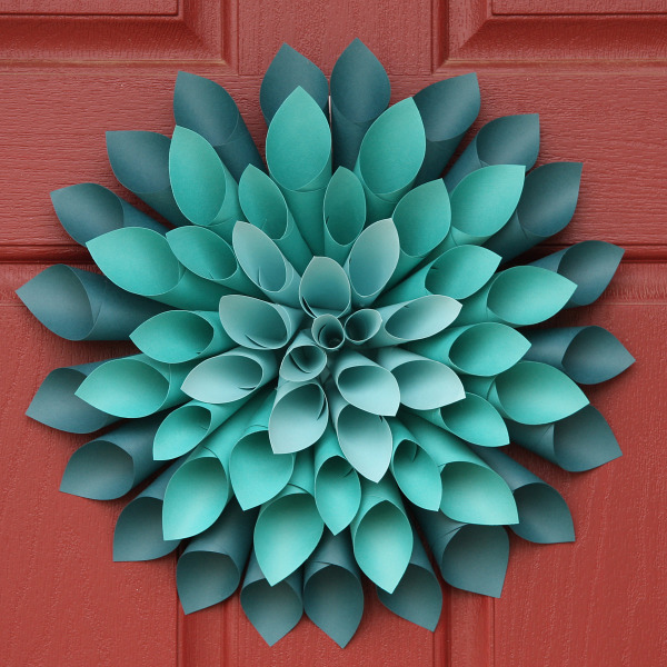Easy Crafts With Cardstock Paper