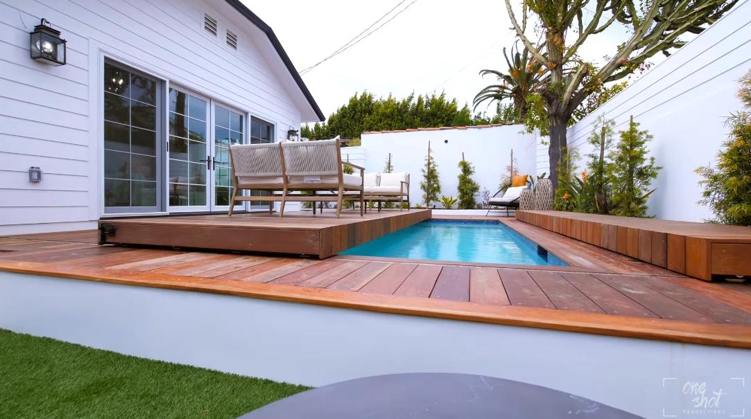 27 Interior Design Photos vs. 512 N Arden Blvd, Los Angeles, CA Luxury Home Tour