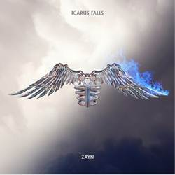 Baixar CD Icarus Falls - ZAYN Mp3 2018 Grátis