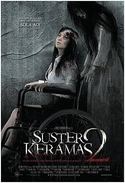 Film Suster Keramas 2 (2011)