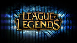 Nicholas Welsch Preciado - League of Legends