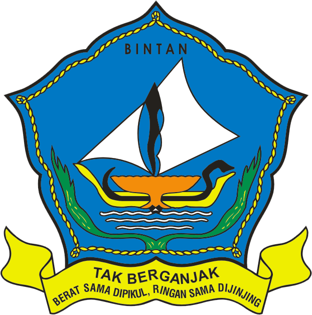 Logo | Lambang Kabupaten Bintan