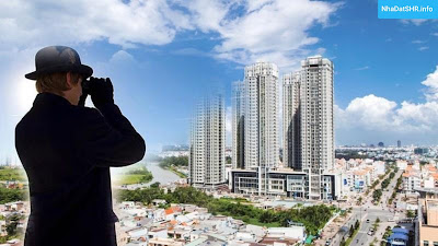 Thị trường bất động sản cuối năm
