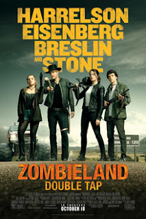 Zombieland: Double Tap 2019 Full Movie DVDrip Download mp4moviez