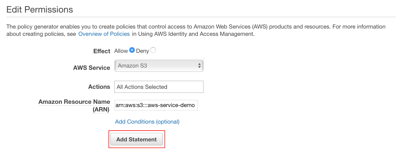 Hoan Tran: AWS S3 - How to get object