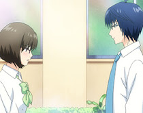 3D Kanojo : Real Girl Episode 9 Subtitle Indonesia