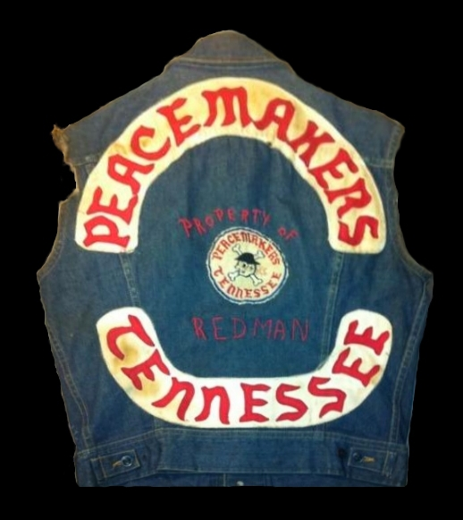 SICKLEVILLE: PEACEMAKERS MC TENNESSEE