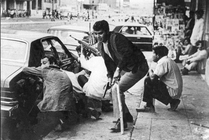 """¿Qué es el """"Halconazo"""" y qué pasó el 10 de junio de 1971? la masacre de jóvenes por orden de Luis Echeverría"""