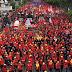 Said Iqbal: Gaji Buruh Tahun 2021 Harus Naik, Kalau Tidak Situasi Makin Panas