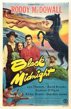 Black Midnight (1949)
