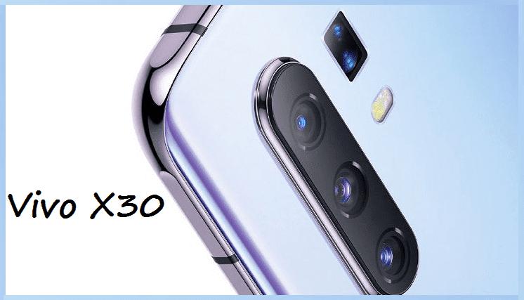 X30 Pro - X30