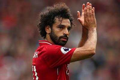 Salah remains a top threat- Roy Hodgson