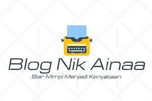 Blogger Nik Ainaa Tengah Lancar Giveaway Jom Support