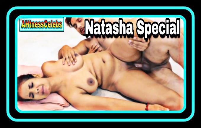 Natasha Special (2021) -  UncutAdda Hindi Short Film