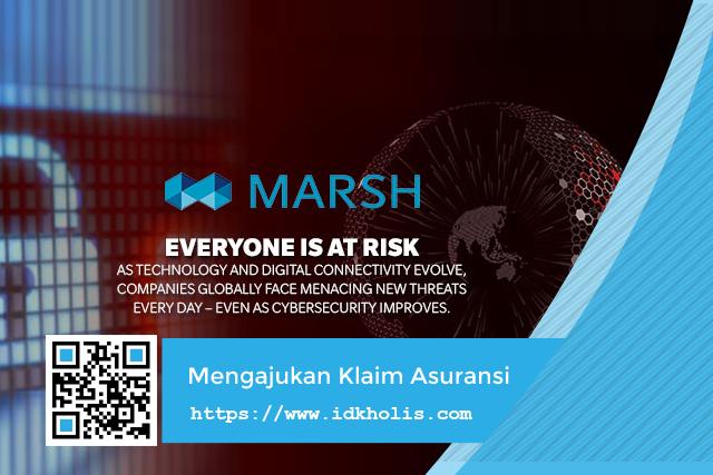 Mengajukan Klaim Asuransi Bisnis Marsh Indonesia