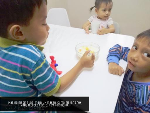 Terlalu Lama Berkurung - Tingkah Laku Anak-anak Makin Menjengkelkan