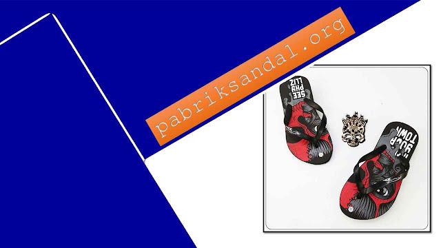 Pabrik Sandal Distro Terbaru dan Termurah - Sandal AMX CMR Simplek