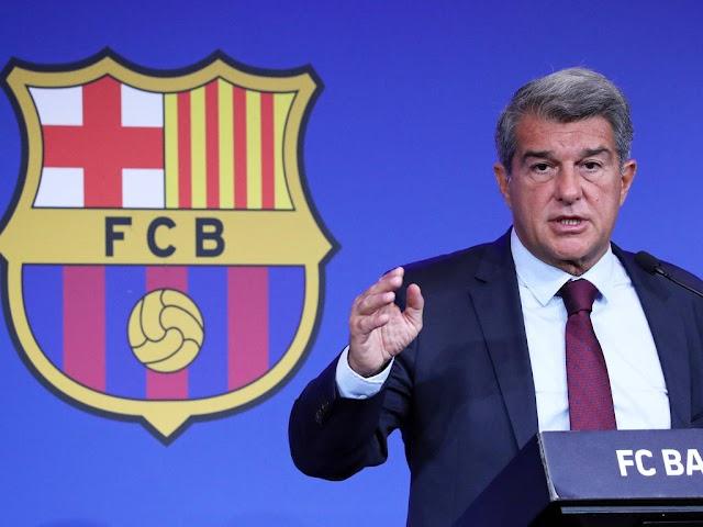 Spanish giant Bacelona approves a budget of 765 million euros ($899 million) for the 2021-2022 season