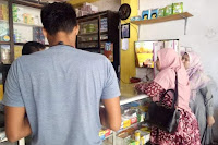 Dampak Isu Coronavirus, Stok Masker di Sejumlah Apotek Kota Bima Kosong