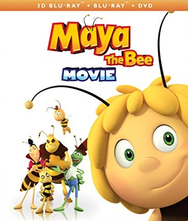 Watch Maya the Bee Movie (2014) Online For Free Full Movie English Stream