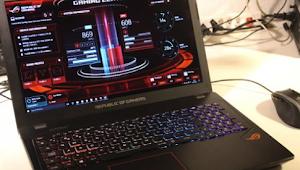 Asus Gl553vd: Laptopnya Gamer Sejati