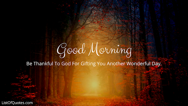 Heart Touching Good Morning Messages For Friends & Family(HD Images)