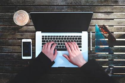 Beberapa Hal Yang Saya Dapatkan Setelah Menulis 150 Artikel Di Catatan Adi