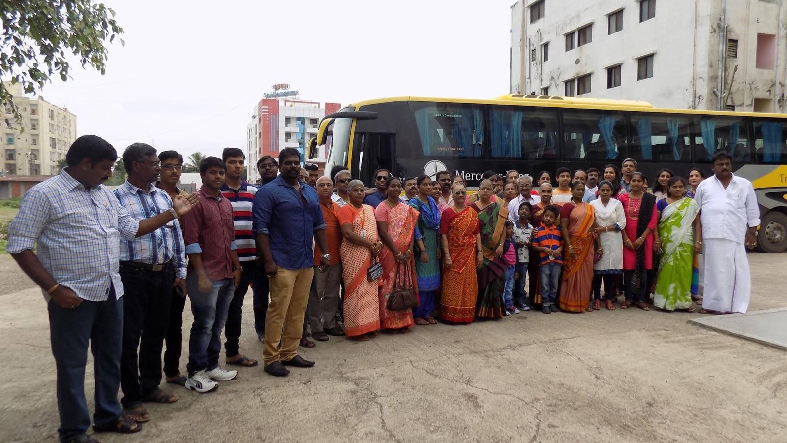 Sainath Tours Travels