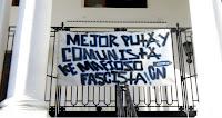 """Chile: Alumnas retoman internado en protesta contra alcalde que dijo era un """"puterío"""""""