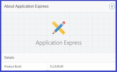 Upgrade Oracle Application Express from 5.0 to 5.1