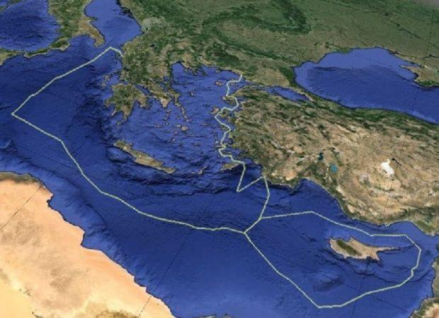 Το Διεθνές Δίκαιο της Θάλασσας –με αναφορά στην ΑΟΖ: Καταψήφισαν ΗΠΑ, Τουρκία, Βενεζουέλα και Ισραήλ…  234