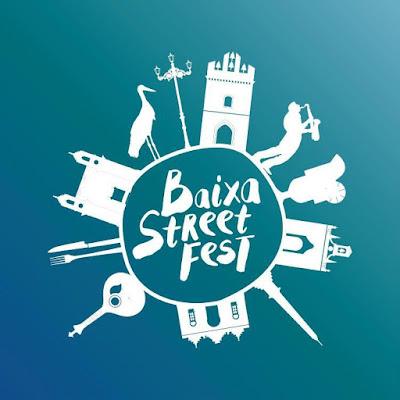 Terceira edição do Baixa Street Fest começa esta sexta-feira em Faro