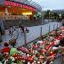 Εκδήλωση μνήμης για τα θύματα της επίθεσης του Μονάχου