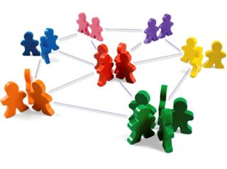 Dasar Pembentukan Kelompok Sosial
