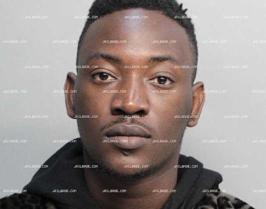 Dammy Krane Arrested in the US for Grand Theft, Credit Card & Identity Fraud