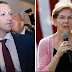Zuckerberg says if Warren becomes president, Would Facebook sue in U.S.?