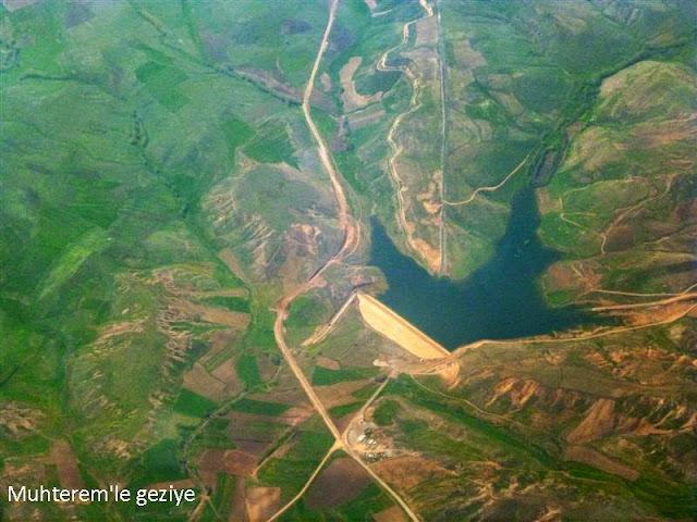 sivas barajı