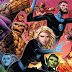 Empyre: Fantastic Four #0 İnceleme