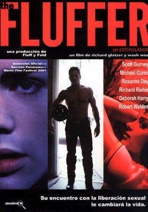 VER ONLINE Y DESCARGAR: El Estimulador - The Fluffer - PELICULA - EEUU - 2001