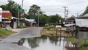 Warga minta kebersamaan Sikapi saluran Drainase menjelang musim hujan