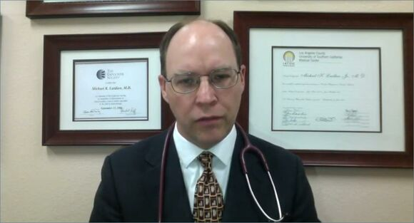 Dr. Michael K. Laidlaw