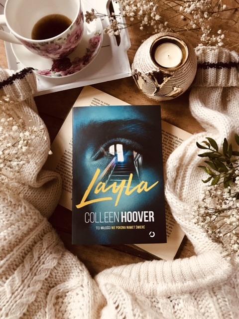Colleen Hoover, Layla