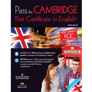 Pass The Cambridge First Certificate In English ebook PDF EPUB AWZ3 PRC MOBI