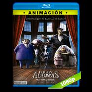 Los locos Addams (2019) BRRip 1080p Latino