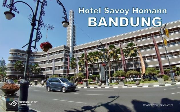 hotel heritage bandung