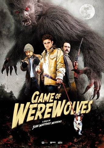Game of Werewolves (2011) ταινιες online seires oipeirates greek subs