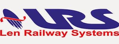 Lowongan Kerja PT. Len Railway Systems